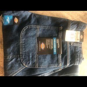 Men's Dickies Work Jeans NWT